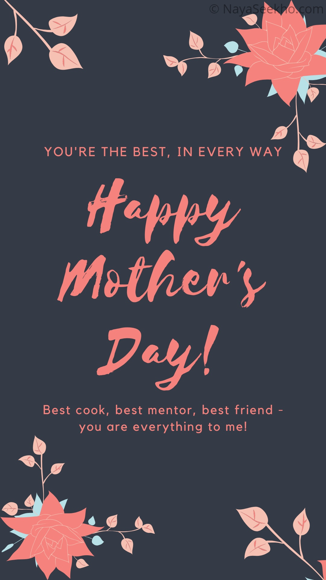 Mothers Day WhatsApp Image