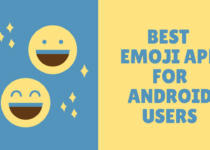 BEST EMOJI APP FOR ANDROID USERS