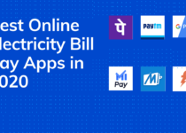 electricity bill pay