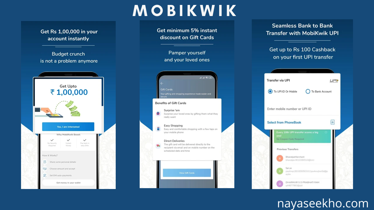 electricity bill pay in online mobikwik